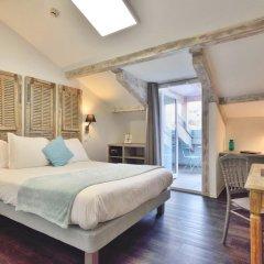 Hotel La Villa Nice Promenade комната для гостей фото 17