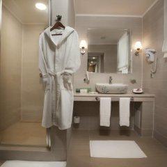 Гостиница Luciano Spa 5* Студия с различными типами кроватей фото 4