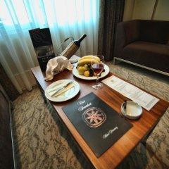 The Anatolian Hotel в номере