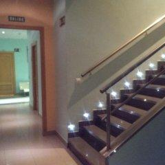 Hotel Lisboa интерьер отеля