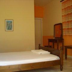 Отель Siskos Греция, Андравида-Киллини - отзывы, цены и фото номеров - забронировать отель Siskos онлайн комната для гостей фото 4