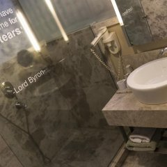 The Peak Hotel ванная фото 2