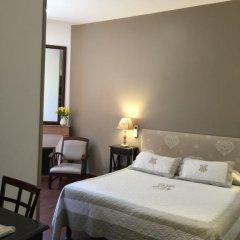 Отель Hôtel Lépante 2* Стандартный номер с двуспальной кроватью фото 13