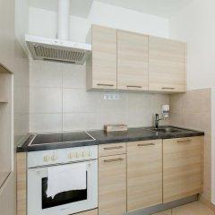 Апартаменты Sun Resort Apartments Улучшенные апартаменты с различными типами кроватей фото 29