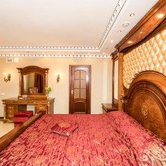 Мини-Отель Ладомир на Яузе Люкс с различными типами кроватей фото 10
