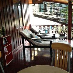 Отель Vanvisa Guesthouse 2* Стандартный номер с различными типами кроватей