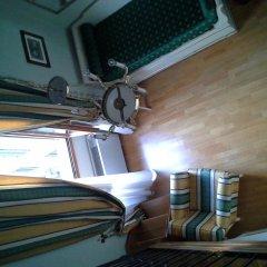 Hotel Bigallo 3* Стандартный номер с различными типами кроватей