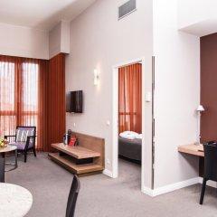 Adina Apartment Hotel Berlin CheckPoint Charlie 4* Апартаменты с различными типами кроватей фото 5