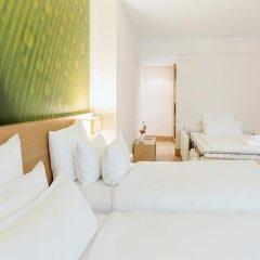Отель NH Collection Berlin Mitte Am Checkpoint Charlie 4* Люкс с разными типами кроватей фото 16