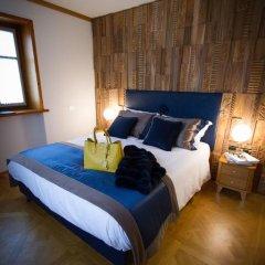 Ambra Cortina Luxury & Fashion Boutique Hotel 4* Стандартный номер с различными типами кроватей фото 15
