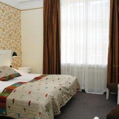 Отель Villa Terminus 4* Полулюкс