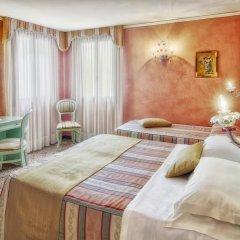 Hotel Firenze 3* Стандартный номер с различными типами кроватей фото 4