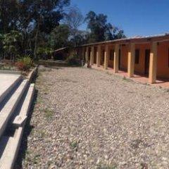 Hotel El Trapiche бассейн фото 2