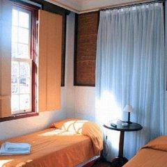 Отель Pousada Solar Senhora das Mercês 2* Стандартный номер с различными типами кроватей фото 4