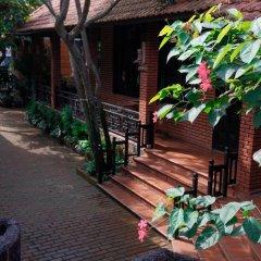 Отель Betel Garden Villas 3* Улучшенный номер с различными типами кроватей фото 17