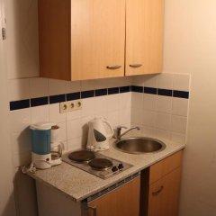 Suite Hotel 200m Zum Prater Вена в номере