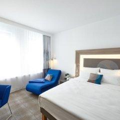 Гостиница Новотель Красноярск Центр 4* Улучшенный номер с различными типами кроватей фото 2