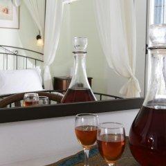 Brazzera Hotel 3* Стандартный номер с двуспальной кроватью фото 16