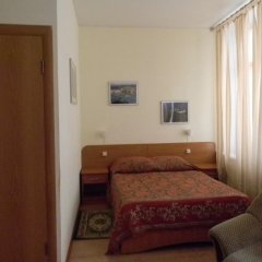 Гостиница АВИТА Улучшенный номер с различными типами кроватей фото 2