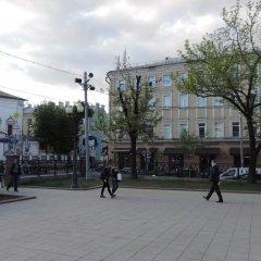 Апарт-Отель Наумов Сретенка спортивное сооружение