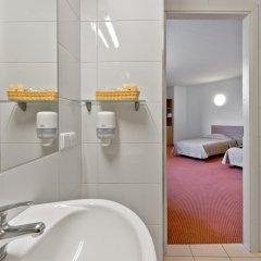 Green Vilnius Hotel 3* Стандартный номер с двуспальной кроватью фото 4
