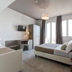 Отель Villa Augustea комната для гостей фото 5