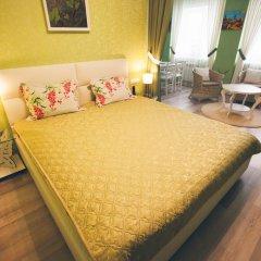 Гостиница Semeinyi Spa-Center Family Lab комната для гостей фото 4