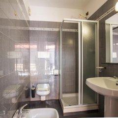 Отель Cavallo Bianco ванная фото 2