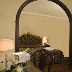 Hotel Vittoria 5* Улучшенный люкс с различными типами кроватей фото 7
