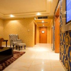 Victoria Crown Plaza Hotel 4* Представительский люкс фото 3