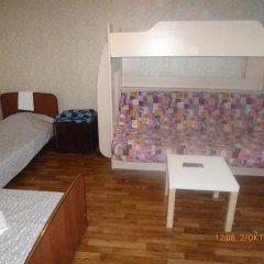 Гостиница ВикторияОтель на Мусы Джалиля Номер Эконом 2 отдельные кровати фото 6