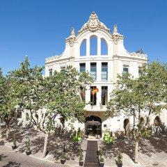 Отель The Westin Valencia фото 7