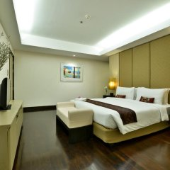 Апартаменты Abloom Exclusive Serviced Apartments Апартаменты с различными типами кроватей фото 14