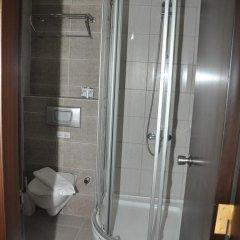 Kleopatra Celine Hotel 3* Стандартный номер с различными типами кроватей фото 7