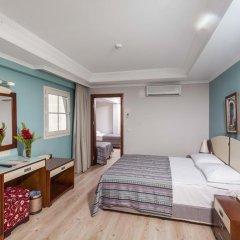 Belek Beach Resort Hotel 5* Стандартный номер с различными типами кроватей фото 6