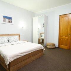 Мини-отель 6 комнат Номер Комфорт с различными типами кроватей фото 3