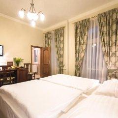 Spa Hotel Anglicky Dvur 3* Стандартный номер с двуспальной кроватью фото 3