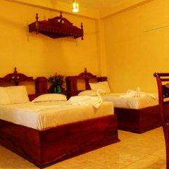 Alsevana Ayurvedic Tourist Hotel & Restaurant Стандартный номер с 2 отдельными кроватями фото 12