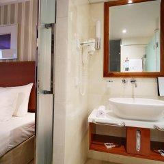 Гостиница Solo Sokos Palace Bridge 5* Номер Solo с двуспальной кроватью фото 4