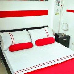 Hotel Colours 2* Стандартный номер с различными типами кроватей фото 6