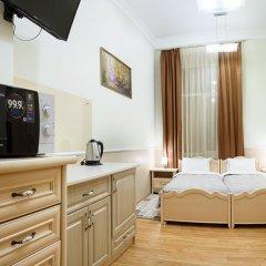 Апартаменты Apartments on Sumskaya удобства в номере