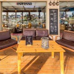 Отель Mareta Beach Boutique Bed & Breakfast интерьер отеля