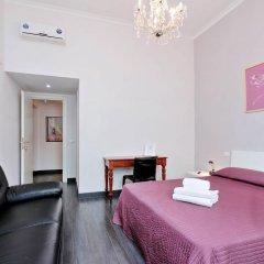 Отель Brunetti Suite Rooms 4* Стандартный номер с различными типами кроватей фото 2