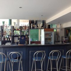 Отель Arda Болгария, Солнечный берег - отзывы, цены и фото номеров - забронировать отель Arda онлайн гостиничный бар
