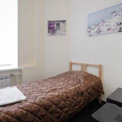 Гостиница SuperHostel на Пушкинской 14 Стандартный номер с различными типами кроватей фото 7