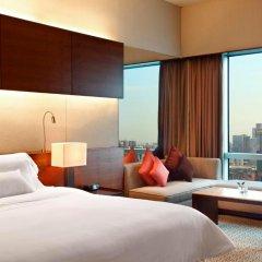 Отель The Westin Guangzhou 5* Номер Делюкс