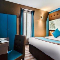 Отель Best Western Nouvel Orleans Montparnasse 4* Стандартный номер фото 30