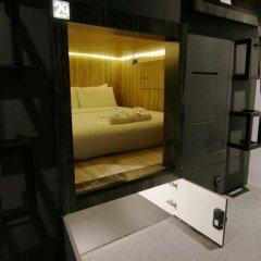 Lulu Hotel 3* Кровать в общем номере фото 20
