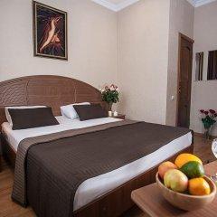 Гостевой дом Амиго Улучшенный номер с различными типами кроватей фото 12