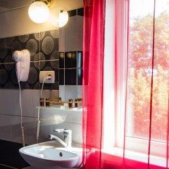 Гостиница India Palace Hotel Украина, Харьков - отзывы, цены и фото номеров - забронировать гостиницу India Palace Hotel онлайн ванная